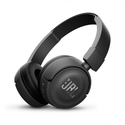 JBL Harman kardon T450BT Wireless on-ear headphones bluetooth headphones Call and music controls mic